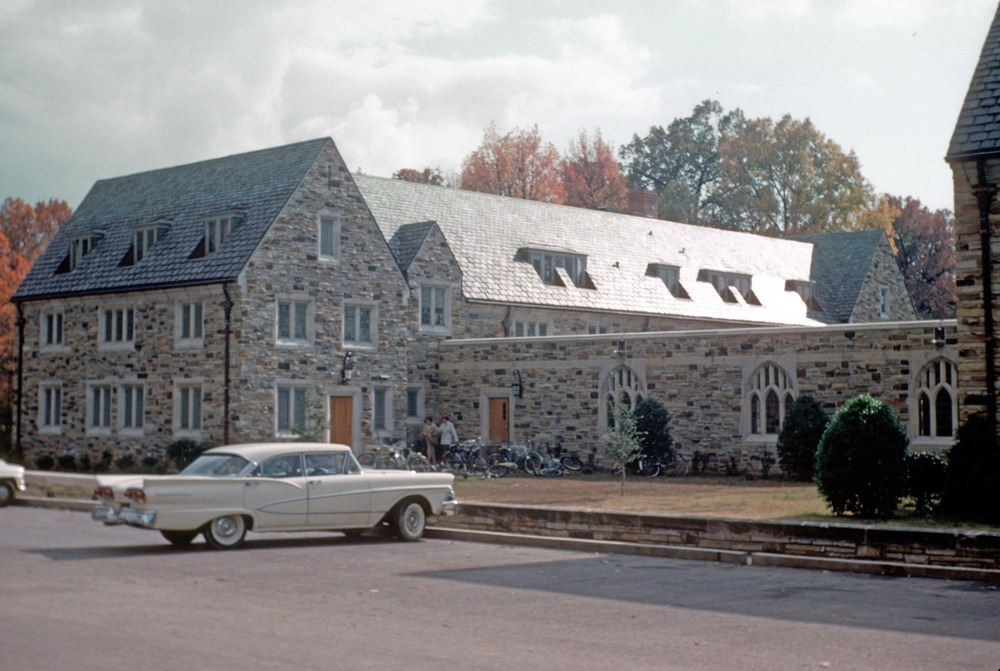 Buildings_Women_1966_Trezevant_hall