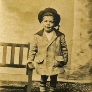 Foote _18 months 1918