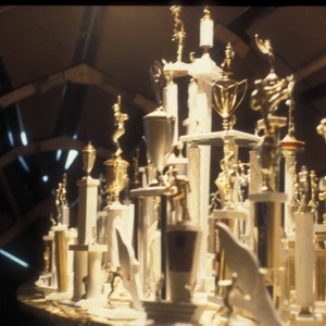 Terry Slade: Trophy Room