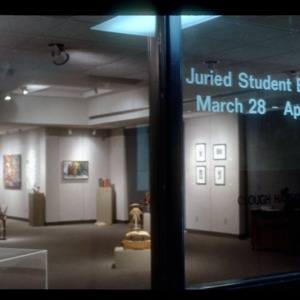 Juried Student Art Show (1998)
