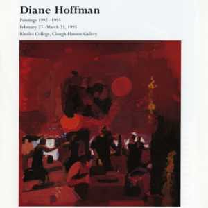 Diane Hoffman: Paintings 1992 - 1995