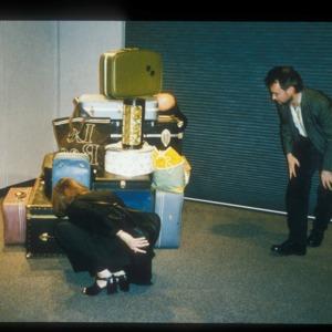 Senior Thesis Show (1998)