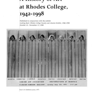 A_History_of_Art_at_Rhodes_College_1948-1998Thumbnail.jpg