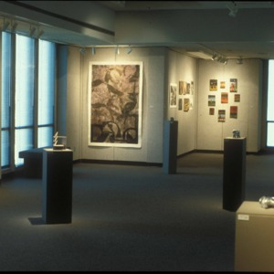 Juried Student Art Show (1995)