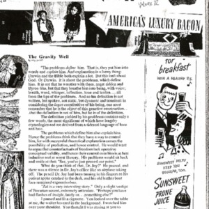 The The Rat's Ass, January 19, 1996, Volume 04, Issue 16