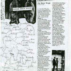 The Rat's Ass, October 22, 1995, Volume 04, Issue 10