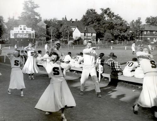1951_Life_cheerleaders.JPG